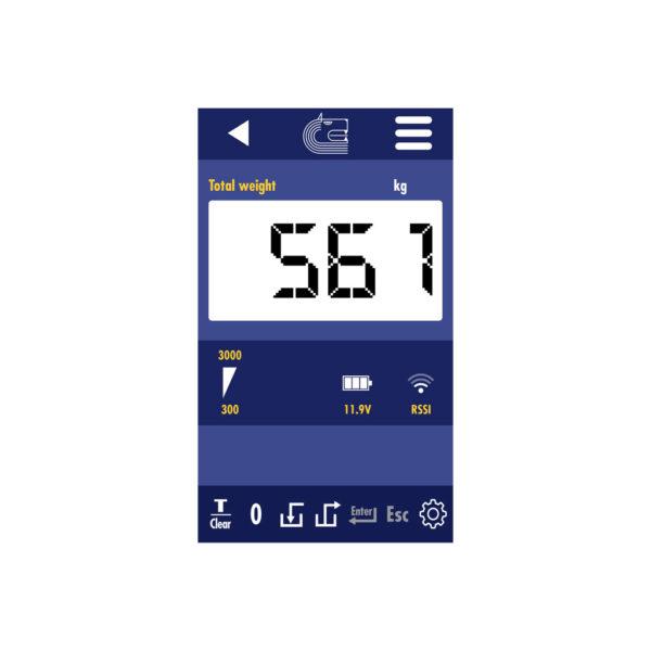 PTM Srl | App My WiFi Scale